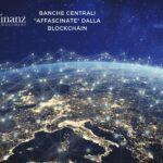 Blockchain e banche - Act finanz gestori patrimoniali, wealth management