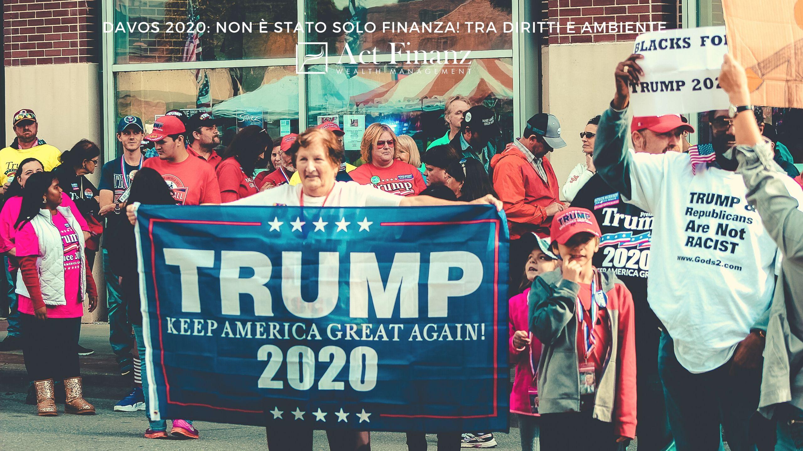 Davose 2020 - wealth management lugano, wealth management svizzera