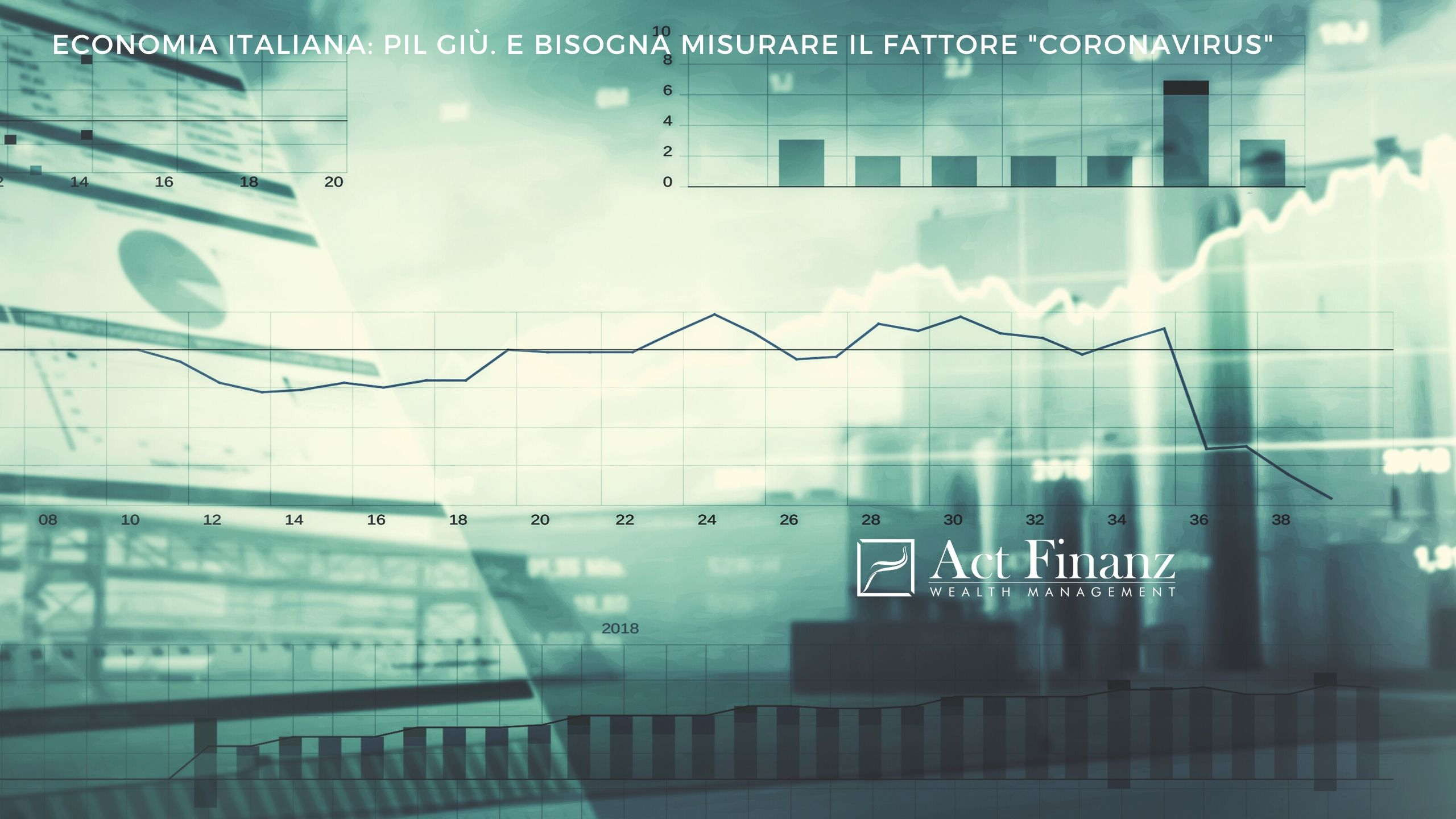 ACT Finanz - Gestori Patrimoniali Svizzera - Wealth Management Switzerland -