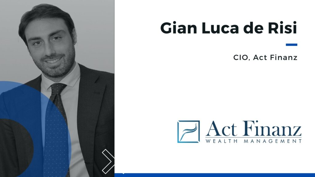 Gian Luca de Risi, Act Finanz