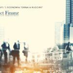 Pagamenti,Covid, Stati Uniti L'economia torna a ruggire - ACT Finanz, wealth management e Gestori patrimoniali in svizzera
