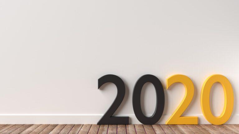 2020 l' anno nero dell'economia italiana! , ACT Finanz
