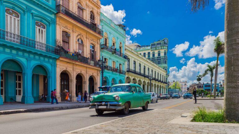 Economia Cuba cambia politica , Act Finanz gestori patrimoniali Svizzera