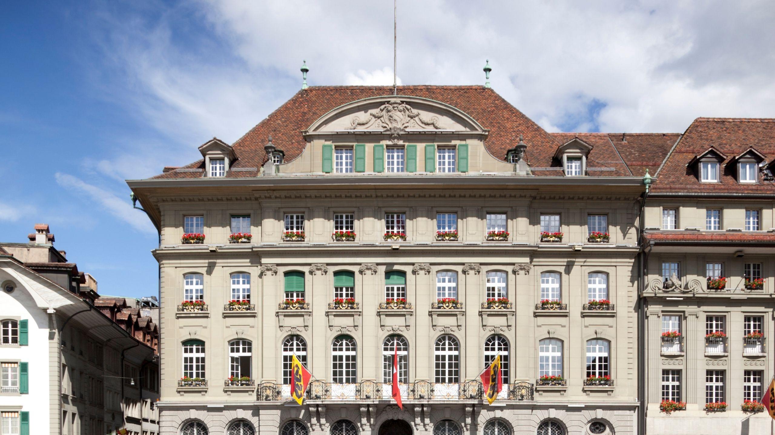 ACT Finanz - Gestori Patrimoniali Svizzera - Wealth Management Switzerland -