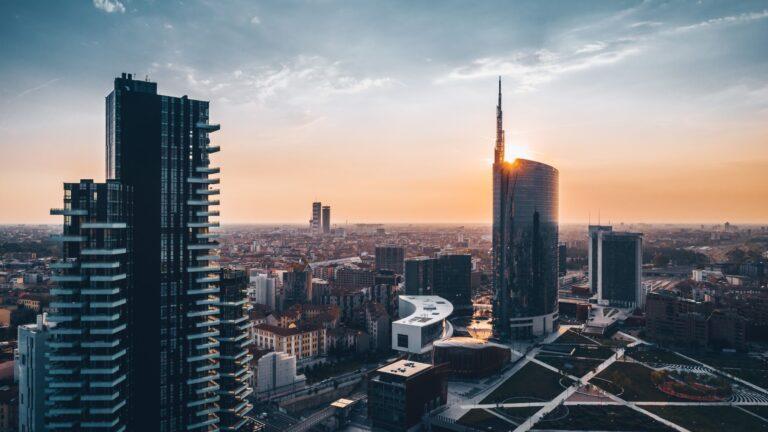 Economia a Milano: Riparte il sistema fieristico