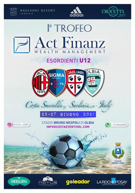 Trofeo Act Finanz