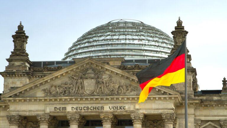 """Economia e PIL - La Germania torna a """"ruggire""""!"""