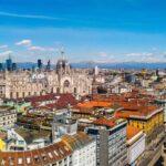 Lombardia, cresce l'economia regionale